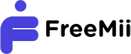 Freemii logo